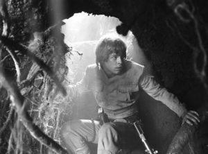 Luke_Dagobah_Cave