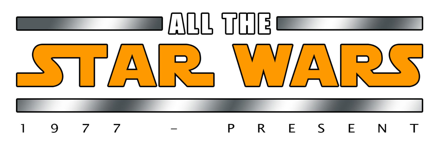 ALL THE STAR WARS